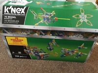 KNEX Building worlds