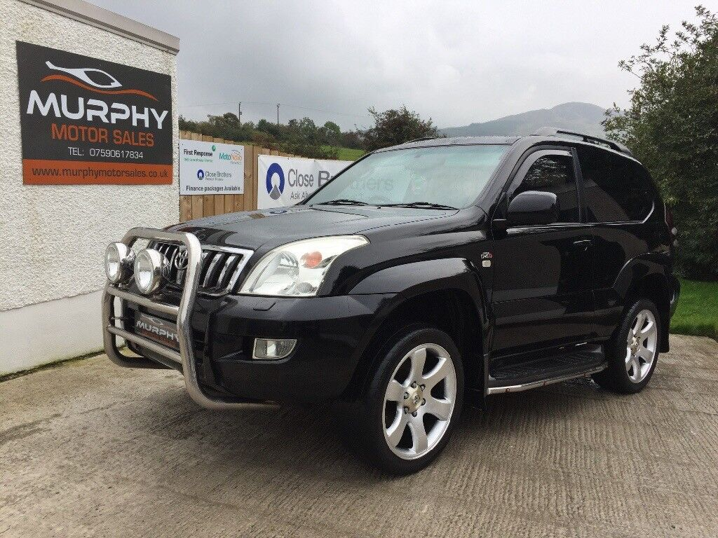 2003 toyota land cruiser lc3 6 spd swb new model finance. Black Bedroom Furniture Sets. Home Design Ideas