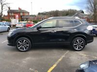 Nissan X-Trail 1.6 dCi N-Vision 5dr (start/stop) 7 SEAT NATIONWIDE DELIVERY AVAILABLE!