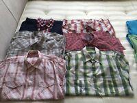 MEDIUM MENS CLOTHES
