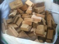 Top quality fire wood or for crafts from local tree surgeons Oak Ash Robinia and other varieties