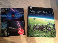 Planet Earth: