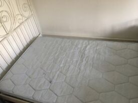 Double Mattress good condition