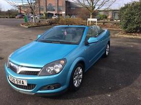 Convertible- Astra Twin top