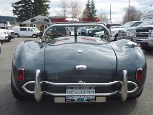 1965 Shelby Cobra Replica Prince George British Columbia image 10