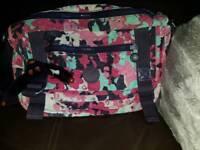 Kilpling bag