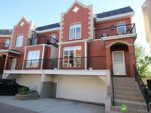 $319,000 - Townhouse for sale in Edmonton - Northwest