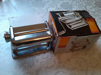 John Lewis John Lewis Pasta Machine Maker it was 35GBP