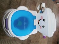 Fisher Price Talking Potty