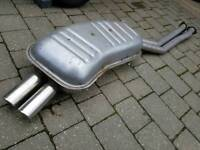 BMW E36 328i Exhaust in excellent condition.