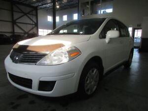 2009 Nissan Versa 1.8S **A/C**GR.ÉLEC.**FINANCEMENT 100%**