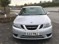 2008 08 SAAB 1.9 TID VECTOR TOP OF THE RANGE FULLY LOADED 150bhp MUST SEE IMMACULATE DIESEL