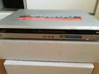 Sony DVD Player - Excellent condition (used once)