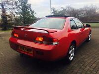 Honda prelude 20i mot to march 17 Loads of history and recites