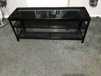 Ikea Gettrop tv bench