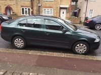 Skoda Octavia car for sale - Good condition