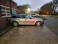 BMW 525d Touring Msport