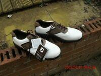 Footjoy Greenjoy shoes size 10