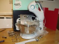 Food Mixer - Never Been Used. Still in original box. Smoke free home