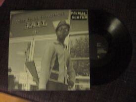 12 inch singles - Primal Scream: Star, Bentley Rhythm Ace: Bentley's gonna sort you out