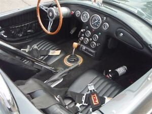 1965 Shelby Cobra Replica Prince George British Columbia image 14