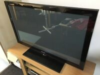3 Years old 40 inch Plasma TV