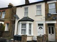 Spacious one bedroom flat, recently renovated