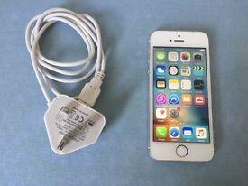 İPhone 5s-Vodaphone network