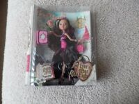 Briar beauty - childs doll new in box unopened