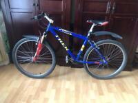Trek Mountain Bike (Front Suspension)