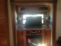 Must sell!!! 2013 sprinter copper canyon