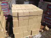 480 x New Heavy Concrete Blocks 440 x 215 x 140