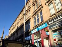 4 Bedroom Flat, Fully furnished, West End, Great Western Road, Glasgow, Near University, HMO