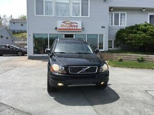 2007 Volvo XC90 As traded AWD