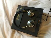 LAYLA headphones with TAHITIAN PEARL *limited edition* by FRENDS