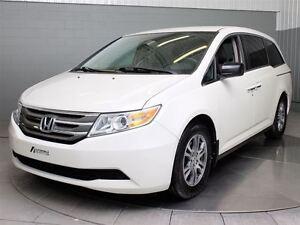 2013 Honda Odyssey EN ATTENTE D'APPROBATION