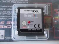 Die drei ??? Das Geheimnis der Geisterinsel Nintendo DS Berlin - Lichtenberg Vorschau