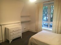 Double Room Elephant and Castle (zone 1 tube)