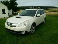 Subaru Outback SE NAV