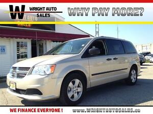 2015 Dodge Grand Caravan | BLUETOOTH| CRUISE CONTROL| A/C| 47,38