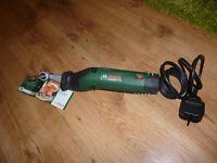 Bosch PRR 250 ES sanding roller brand new ex display