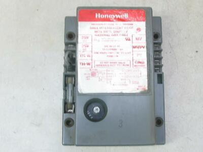 Honeywell S86H 1006 Spark Ignition Module Intermittent Pilot 100/% Shutoff 24V