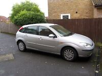 Ford Focus TDCI Gia - Excellent condition - FSH - One owner - MOT to Nov 16