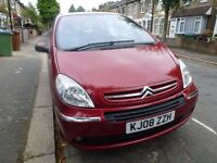 VERY CLEAN CITROEN XSARA PICASSO HDI IN GOOD CONDITION FOR SALE