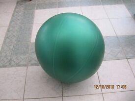 Exercise / Gymnastic Ball