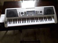 Meike mk.939 electronic keyboard 61 keys