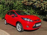 Ford Fiesta Edge 1.4 Petrol - Alloys, Hands Free, Parking Sensors