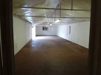 LONDON WAREHOUSE TO RENT