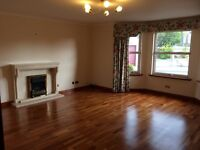 MODERN UNFURNISHED 2 BED, 2 BATH FLAT IN EDZELL £565 PM