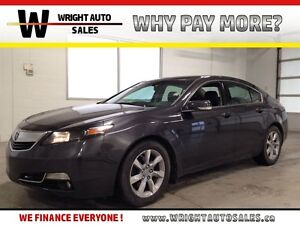2012 Acura TL | LEATHER| NAVIGATION| SUNROOF| 72,653KMS